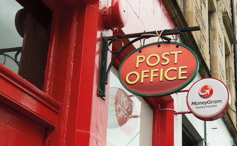 Post Office is locked in a legal battle
