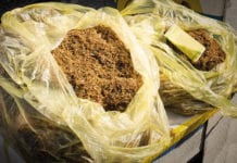 Illegal tobacco is being targeted