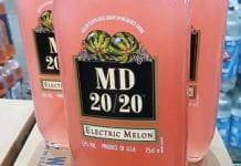 Electric Melon MC 2020