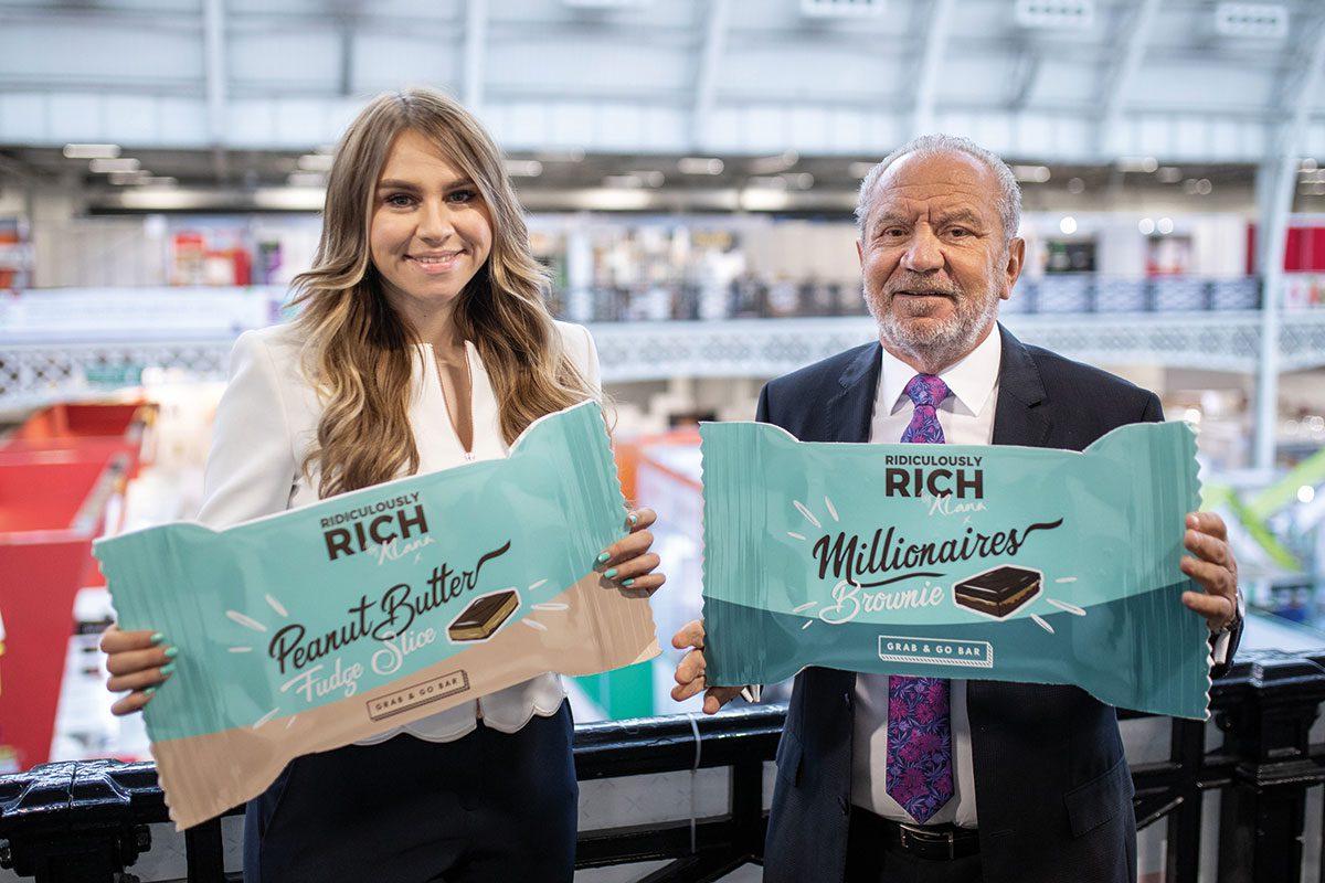 alana-spencer-and-alan-sugar-ridiculously-rich