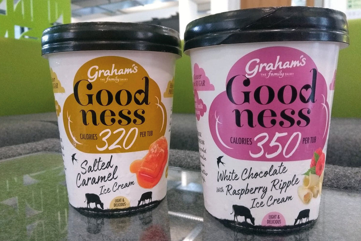Grahams-goodness