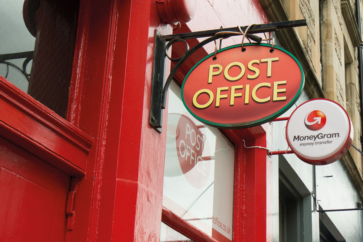 Post-Office-sign