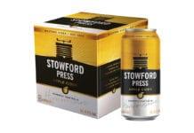 Stowford press new plastic free packaging