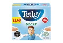 tetley Decad PMP 80s pack £2.60