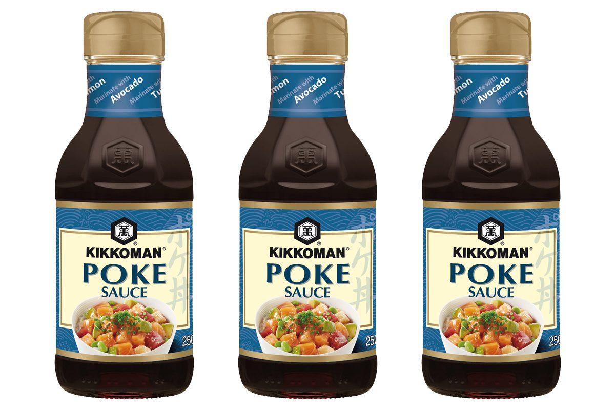 poke-sauce