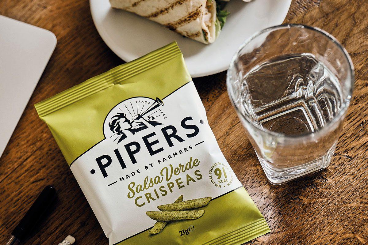 PIPERS-CRISPEAS