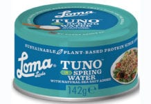 tuno-spring-water