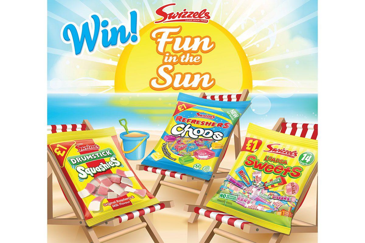 Swizzels-fun-in-the-sun-promotion