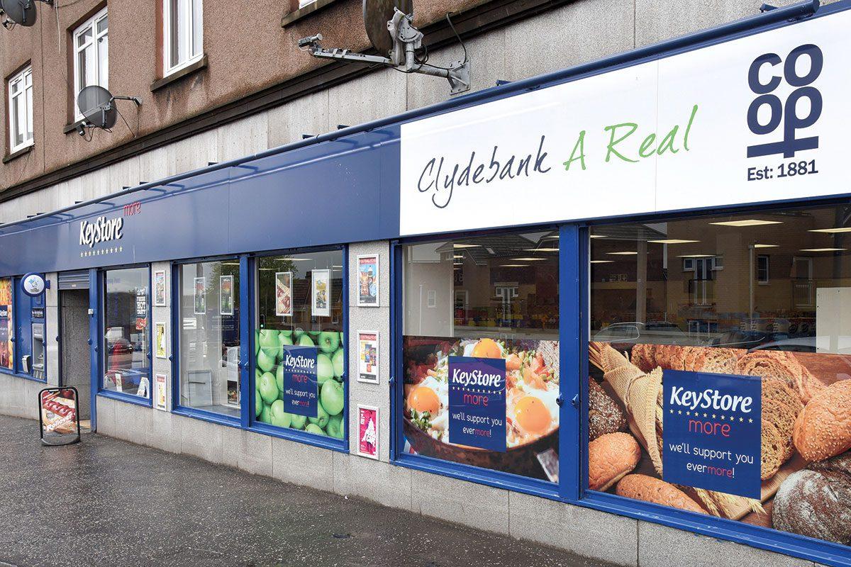 clydebank-coop-store