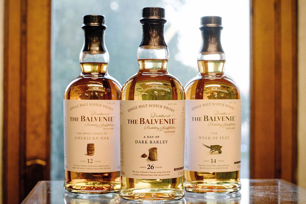 three-bottles-of-balvennies
