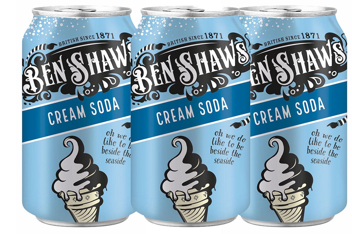 cream-soda-cans