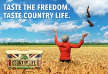 Country-Life-new-campaign-with-theresa-may-impersonator