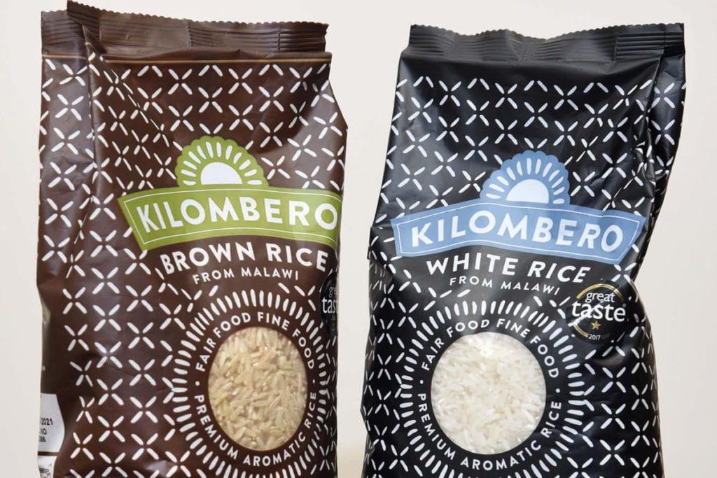 Kilombero Rice