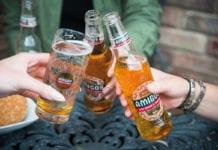 Amigos beer