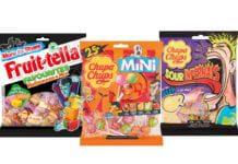 Perfetti Van Melle confectionery
