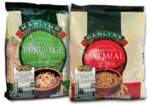Hamlyns Outlander Packs