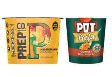 Unilever hot snacks