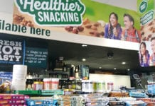 general mills healthier snacking
