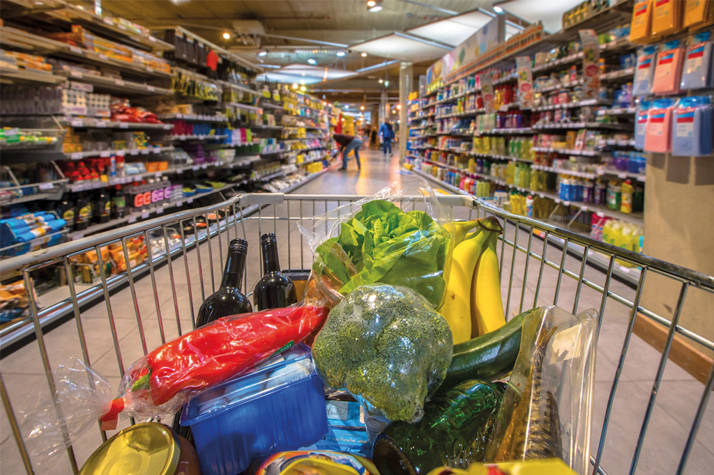 grocer-sales-increase