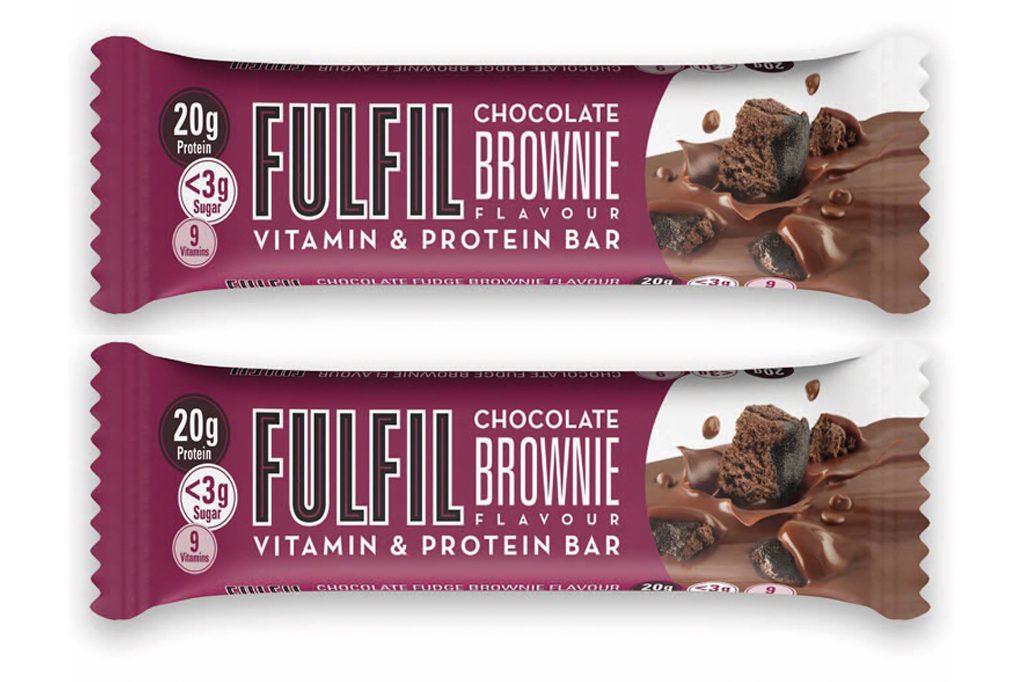 fulfil-chocolate-brownie
