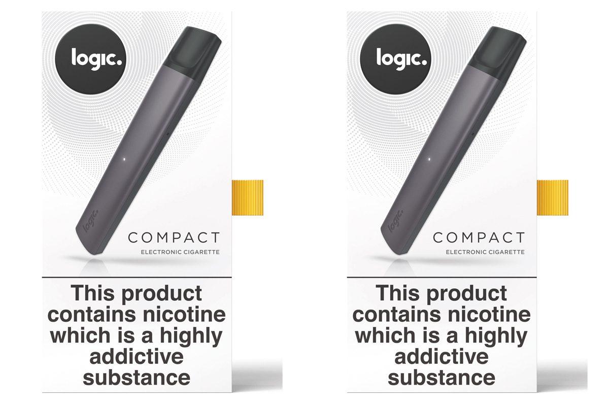 logic-compact-pod-vape