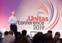 Unitas Conference 2019