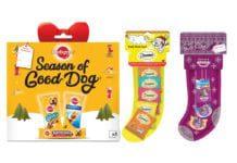pet gift packs