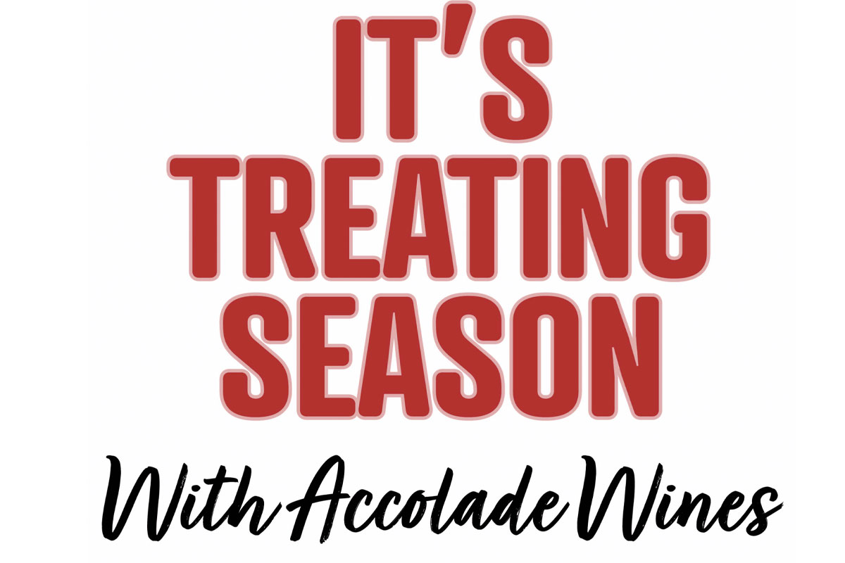 Treating Season with Accolade Wines