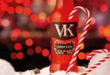VK Candy Cane
