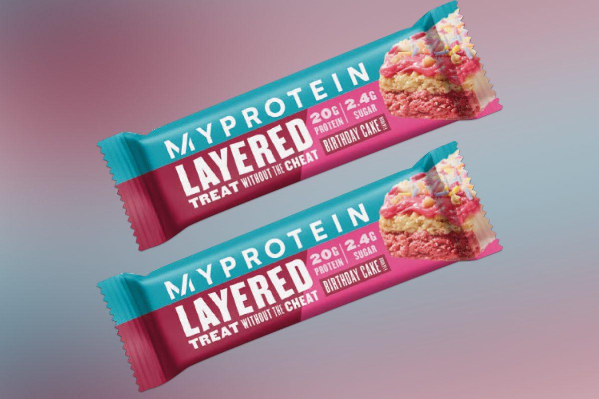 myprotein-birthday-cake
