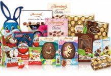 Ferrero range