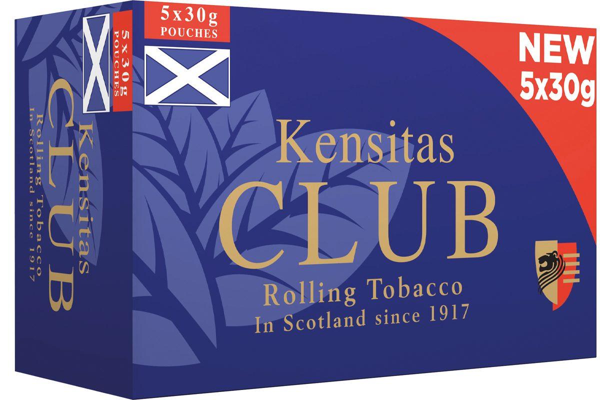 Kensitas Club RYO