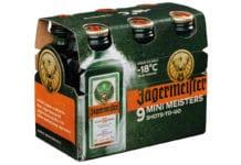 Jägermeister boxes