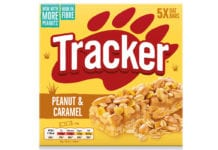 Tracker bars