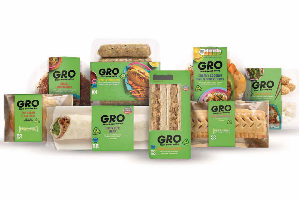 Gro Packets