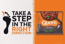 Quorn campaign step in the right direction