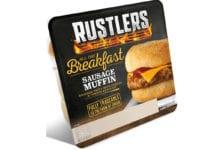 Rustlers Breakfast Sausage