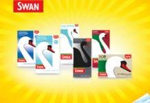 Swan products yellow BG