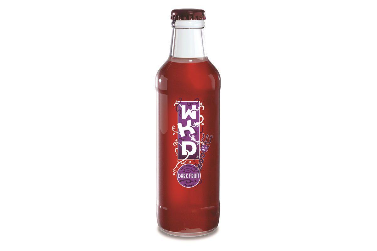 WKD Dark Fruit