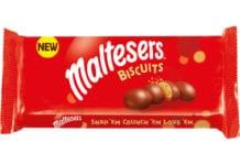 Malteser Biscuits Packet