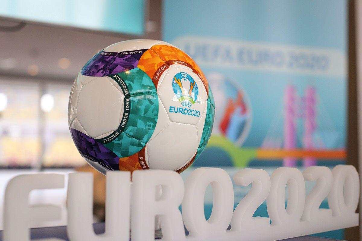 euro 2020 ball