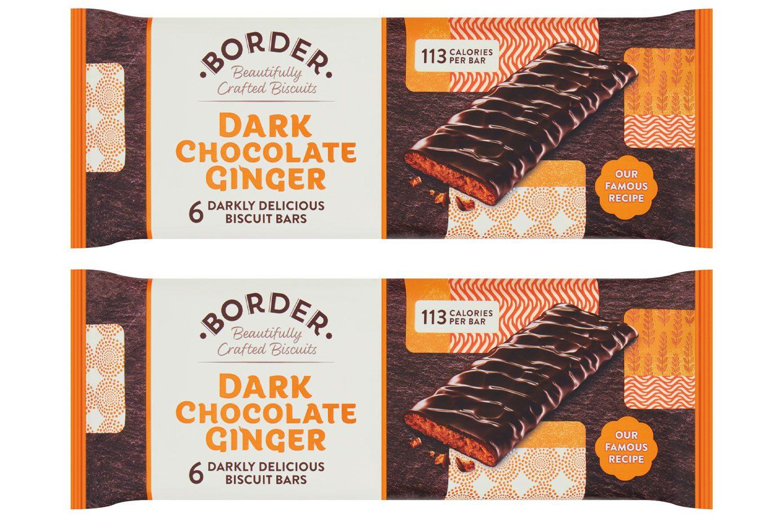 2x border biscuit bars