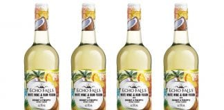 echo falls bottles