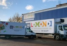 Lomond Wholesale trucks