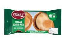 Bells Vegan Scotch Pies
