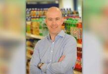Craig Brown, retail sales director, JW Filshill.