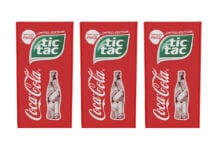 Tic Tac Coca Cola