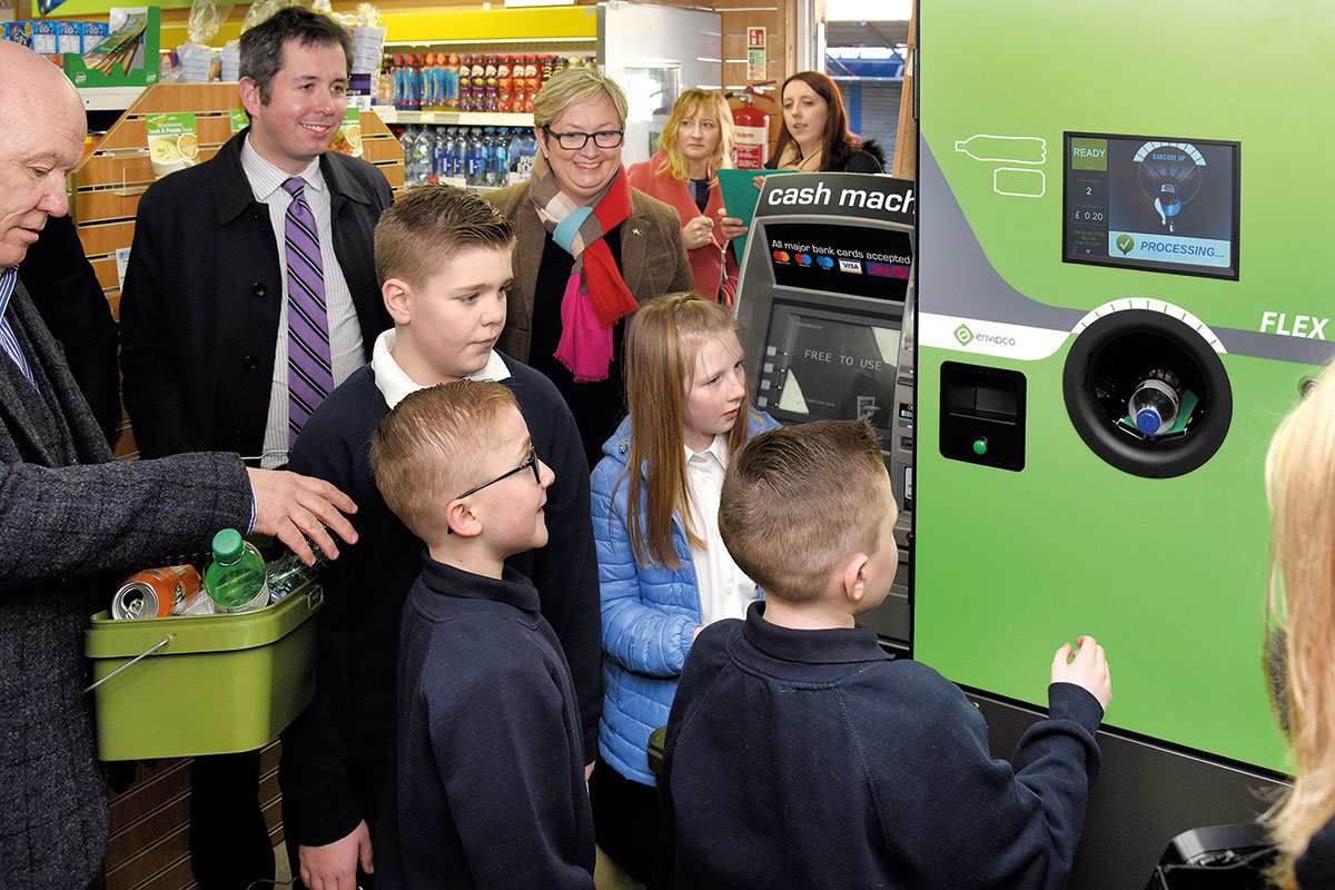 MSPs have signed off on deposit return scheme regulations for Scotland.