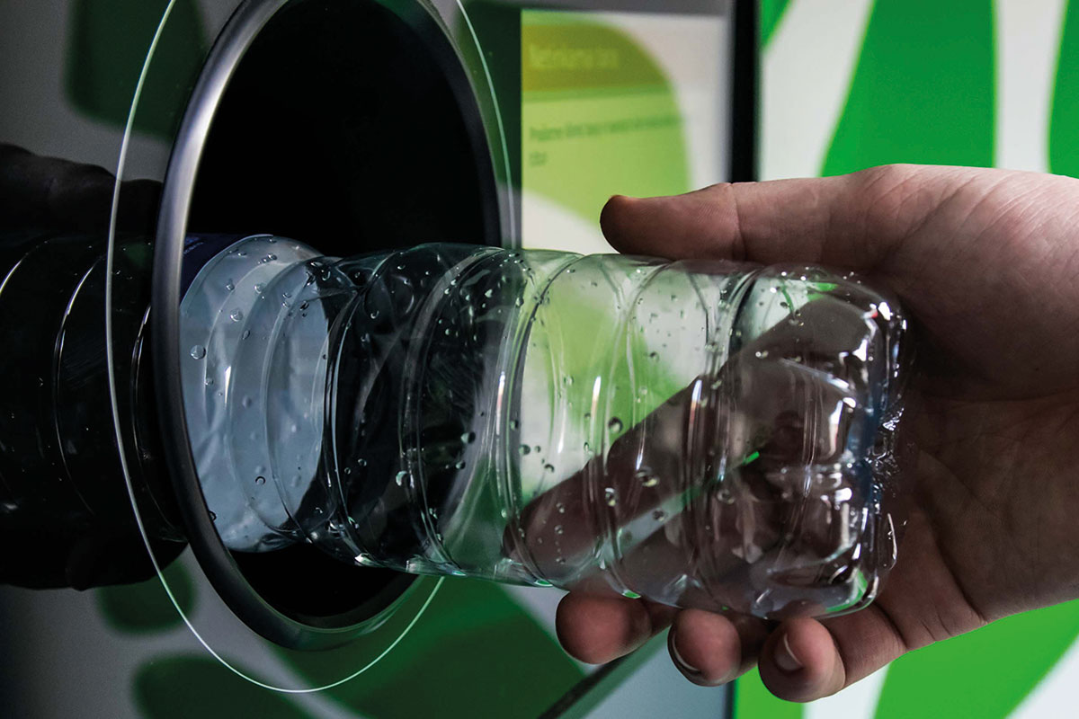 Industry leaders have voiced concerns over plans for a deposit return scheme.