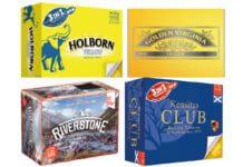 four-cigarette-boxes